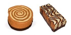 image Girella Cake and Tegolino Cake TT Italy