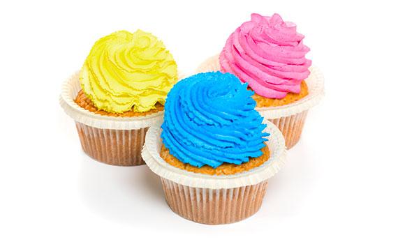 Muffin & Cupcake TT Italy