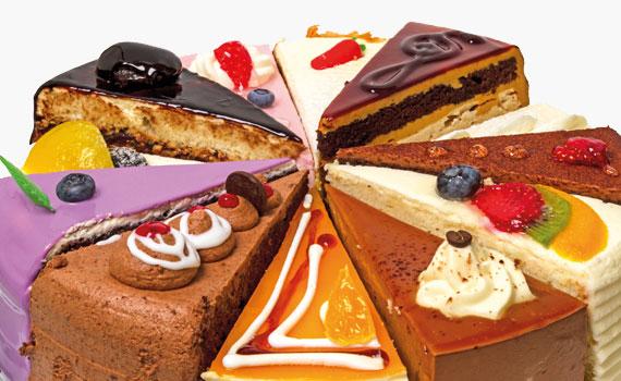 Bases for cakes TT Italy