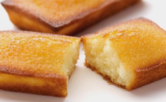 Twinkie & Loaf Cake